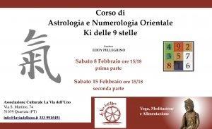 Ki 9 Stelle Corso Astrologia