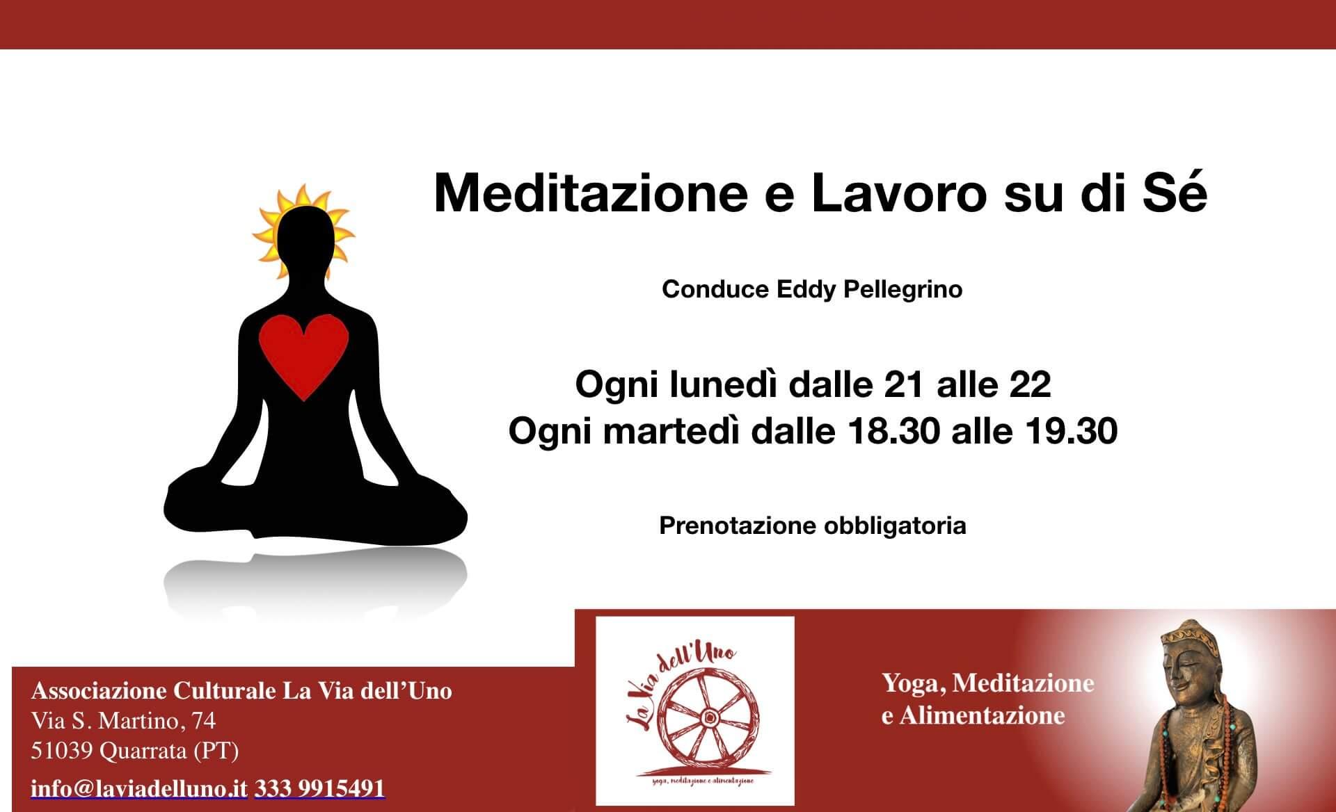 Meditazione quarrata